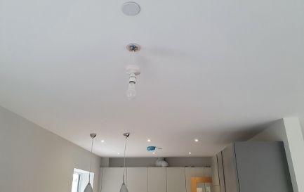 Fire sprinkler system installation Poole